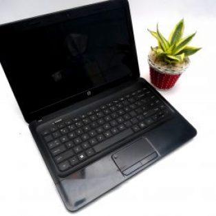 Jual Laptop Bekas HP 1000-1b09AU