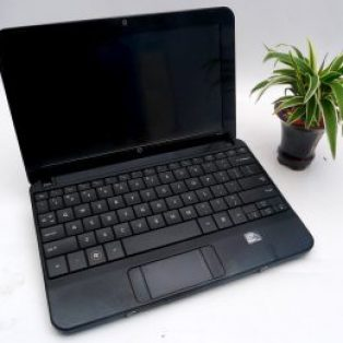 Jual Netbook Bekas HP Mini 110 – 1169TU