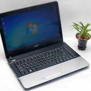 Jual Laptop Acer  E1-431 Bekas