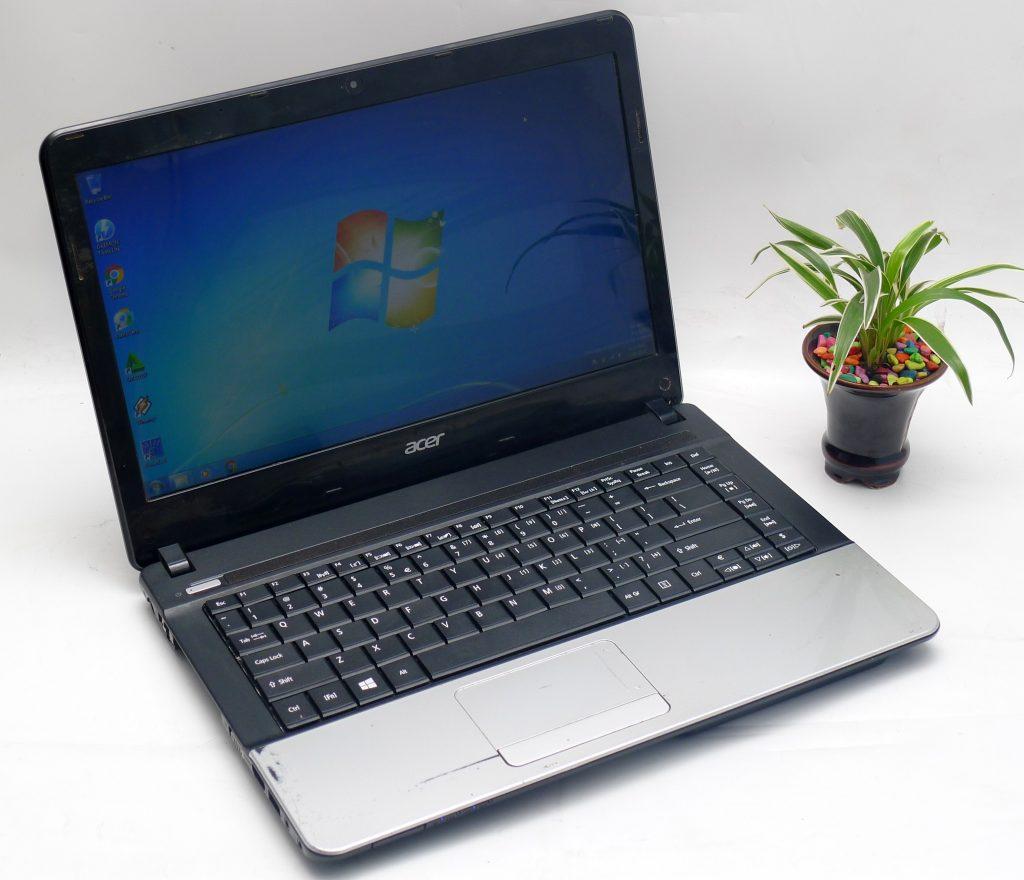 Jual Laptop Acer E1 431 Bekas