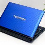 Jual Toshiba NB520 Netbook 2nd