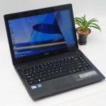 Jual Laptop Bekas – Acer Aspire 4752z