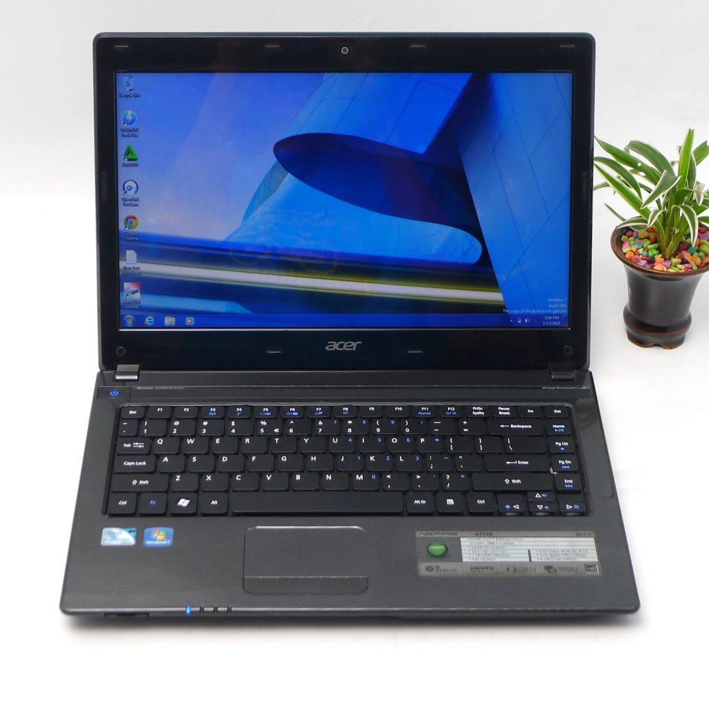 Jual Laptop Bekas