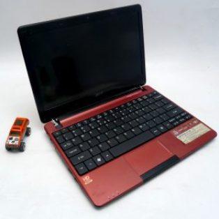 Jual Netbook Acer Aspire One D722