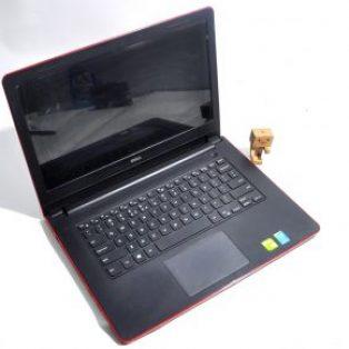 Jual Laptop Gaming Dell Inspiron 3458 Bekas