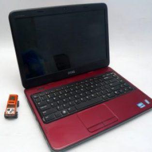 Jual Laptop Dell N4050 Gaming Bekas