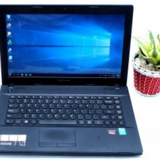 Jual Laptop Gaming Haswell Lenovo G410 2nd