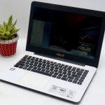Jual Laptop Asus X455WA Bekas