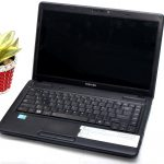 Jual Laptop Second Toshiba C640D