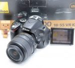 Jual kamera Bekas Nikon D5100