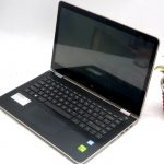 Jual Laptop HP Pavilion X360 14-ba091TX  Bekas
