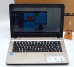 Jual Asus X441N series (Proc intel N3350) second
