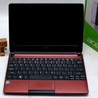 Jual Netbook Acer AOD 270Bekas