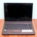 Acer Aspire 4738Z – Laptop Second