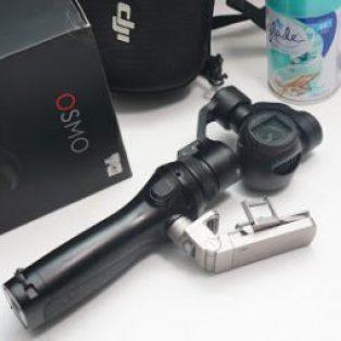 Jual DJI OSMO Zenmuse X3 bekas