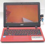 Jual Laptop Acer ES1-131 Bekas