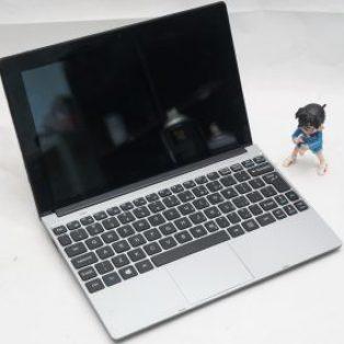 Jual laptop – Tab Acer One S1001 Bekas ( Hybrid )