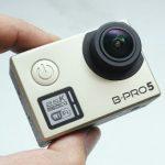 B-Pro 5 Alpha Plus – Actioncam Bekas