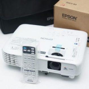 Jual Proyektor Bekas – Epson EB-X300
