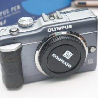 Jual Mirrorless Olympus E-PL1 Seken