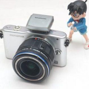 Jual Kamera Mirrorless Olympus E-Pm1