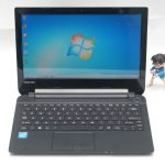 Jual Laptop Toshiba satellite NB-10A Bekas