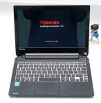 Jual Laptop 2nd Toshiba satellite NB-11B