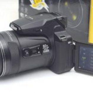 Jual Nikon P900 Wi-Fi Super Tele Zoom