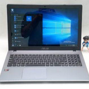 Jual Laptop Bekas Asus X550D