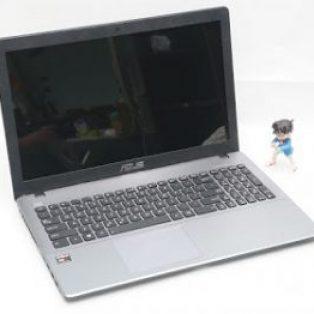 Jual Laptop Bekas Asus X550D :