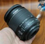 Jual Lensa Kit Canon 18-55mm IS 2