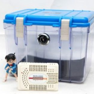 Jual Dry Box Bekas