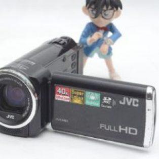 Jual Handycam JVC GZ-E100BAG