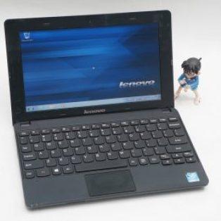 Jual Netbook Lenovo E10-30 20424 Bekas