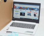 Jual Laptop Lenovo Ideapad 320 Like New