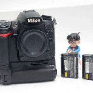 Jual Kamera Bekas DSLRNikon D7000