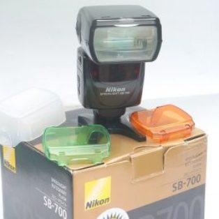 Jual Nikon SB700 Bekas