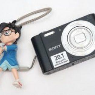 Sony DSC W810 – kamera digital 2nd