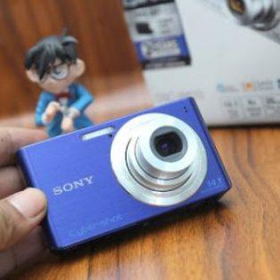 Jual Kamera Digital Sony W610 Bekas