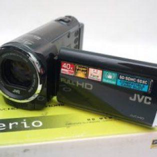 Jual Handycam JVC GZ-E10BAG bekas