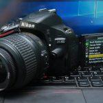 Jual Kamera BekasNikon D5100