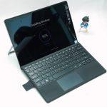 Jual Acer Switch Aplha 12 Bekas