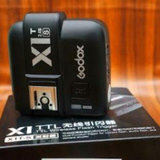 Jual Triger Godox X1T-S  For Sony Bekas