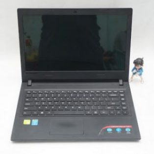 Jual Laptop Bekas Lenovo Ideapad 100