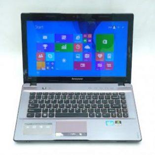 Jual Laptop Spek Gaming Lenovo Z470 Bekas