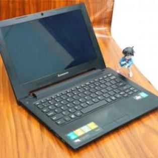JualLaptop Second Lenovo Ideapad S210