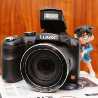 Jual Kamera Prosumer Panasonic Lumix LZ40