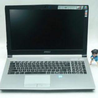 Jual Laptop Spek gaming MSI PE60 6QE