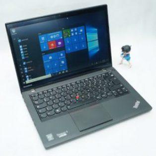 Jual Lenovo Thinkpad T440S Ultrabook Bekas