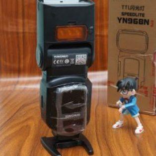 Jual Flash External Yongnuo YN968N Bekas